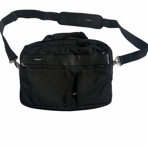 TARGUS laptop bag with lots of pockets